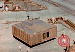 Image of Construction of Liberty Ships Sausalito California USA, 1944, second 61 stock footage video 65675031501