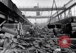 Image of Recycling scrap in Steelmaking United States USA, 1943, second 18 stock footage video 65675031505