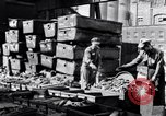 Image of Recycling scrap in Steelmaking United States USA, 1943, second 36 stock footage video 65675031505