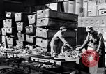 Image of Recycling scrap in Steelmaking United States USA, 1943, second 37 stock footage video 65675031505