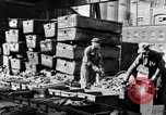 Image of Recycling scrap in Steelmaking United States USA, 1943, second 38 stock footage video 65675031505