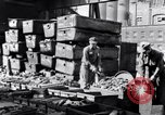 Image of Recycling scrap in Steelmaking United States USA, 1943, second 39 stock footage video 65675031505