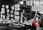 Image of Recycling scrap in Steelmaking United States USA, 1943, second 41 stock footage video 65675031505