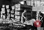 Image of Recycling scrap in Steelmaking United States USA, 1943, second 42 stock footage video 65675031505