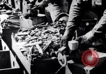 Image of Recycling scrap in Steelmaking United States USA, 1943, second 46 stock footage video 65675031505