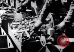 Image of Recycling scrap in Steelmaking United States USA, 1943, second 47 stock footage video 65675031505