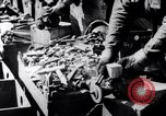 Image of Recycling scrap in Steelmaking United States USA, 1943, second 48 stock footage video 65675031505
