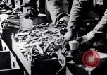 Image of Recycling scrap in Steelmaking United States USA, 1943, second 49 stock footage video 65675031505