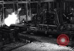 Image of Recycling scrap in Steelmaking United States USA, 1943, second 54 stock footage video 65675031505