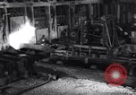 Image of Recycling scrap in Steelmaking United States USA, 1943, second 55 stock footage video 65675031505