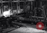 Image of Recycling scrap in Steelmaking United States USA, 1943, second 57 stock footage video 65675031505