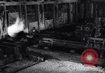 Image of Recycling scrap in Steelmaking United States USA, 1943, second 58 stock footage video 65675031505