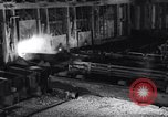 Image of Recycling scrap in Steelmaking United States USA, 1943, second 59 stock footage video 65675031505