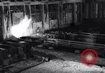 Image of Recycling scrap in Steelmaking United States USA, 1943, second 60 stock footage video 65675031505