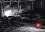 Image of Recycling scrap in Steelmaking United States USA, 1943, second 61 stock footage video 65675031505