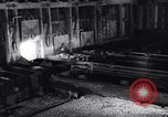 Image of Recycling scrap in Steelmaking United States USA, 1943, second 62 stock footage video 65675031505