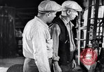 Image of Steelmaking with Electric Furnace United States USA, 1943, second 17 stock footage video 65675031506
