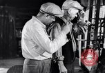 Image of Steelmaking with Electric Furnace United States USA, 1943, second 24 stock footage video 65675031506