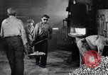Image of Steelmaking with Electric Furnace United States USA, 1943, second 54 stock footage video 65675031506