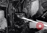 Image of steel billet United States USA, 1943, second 30 stock footage video 65675031511