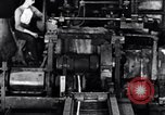 Image of steel billet United States USA, 1943, second 50 stock footage video 65675031511