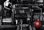 Image of steel billet United States USA, 1943, second 51 stock footage video 65675031511