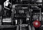 Image of steel billet United States USA, 1943, second 52 stock footage video 65675031511
