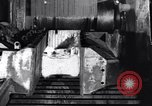 Image of formation of steel beams United States USA, 1943, second 10 stock footage video 65675031512