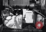 Image of formation of steel beams United States USA, 1943, second 13 stock footage video 65675031512