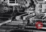 Image of formation of steel beams United States USA, 1943, second 38 stock footage video 65675031512