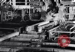 Image of formation of steel beams United States USA, 1943, second 39 stock footage video 65675031512