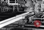 Image of formation of steel beams United States USA, 1943, second 43 stock footage video 65675031512