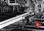 Image of formation of steel beams United States USA, 1943, second 44 stock footage video 65675031512