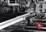 Image of formation of steel beams United States USA, 1943, second 46 stock footage video 65675031512