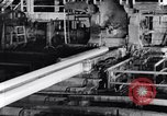 Image of formation of steel beams United States USA, 1943, second 47 stock footage video 65675031512