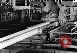 Image of formation of steel beams United States USA, 1943, second 48 stock footage video 65675031512