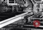 Image of formation of steel beams United States USA, 1943, second 52 stock footage video 65675031512