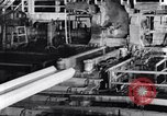 Image of formation of steel beams United States USA, 1943, second 54 stock footage video 65675031512