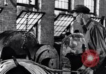 Image of manufacture of steel wire United States USA, 1943, second 8 stock footage video 65675031514