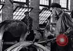 Image of manufacture of steel wire United States USA, 1943, second 13 stock footage video 65675031514