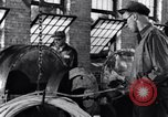 Image of manufacture of steel wire United States USA, 1943, second 15 stock footage video 65675031514