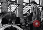 Image of manufacture of steel wire United States USA, 1943, second 19 stock footage video 65675031514