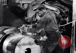 Image of manufacture of steel wire United States USA, 1943, second 25 stock footage video 65675031514