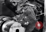 Image of manufacture of steel wire United States USA, 1943, second 27 stock footage video 65675031514