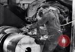 Image of manufacture of steel wire United States USA, 1943, second 28 stock footage video 65675031514