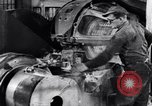 Image of manufacture of steel wire United States USA, 1943, second 32 stock footage video 65675031514
