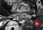 Image of manufacture of steel wire United States USA, 1943, second 35 stock footage video 65675031514