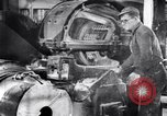 Image of manufacture of steel wire United States USA, 1943, second 37 stock footage video 65675031514