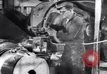 Image of manufacture of steel wire United States USA, 1943, second 38 stock footage video 65675031514