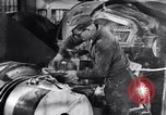 Image of manufacture of steel wire United States USA, 1943, second 39 stock footage video 65675031514